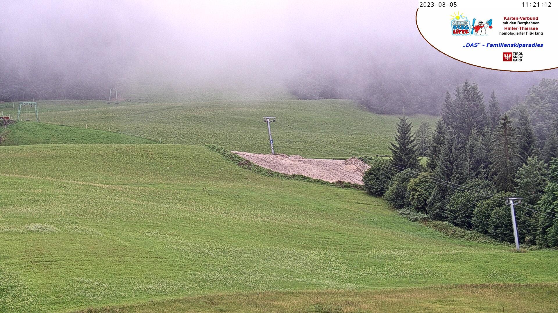 Webcam Tirol Austria Europe Ski area Wilder Kaiser Kufstein